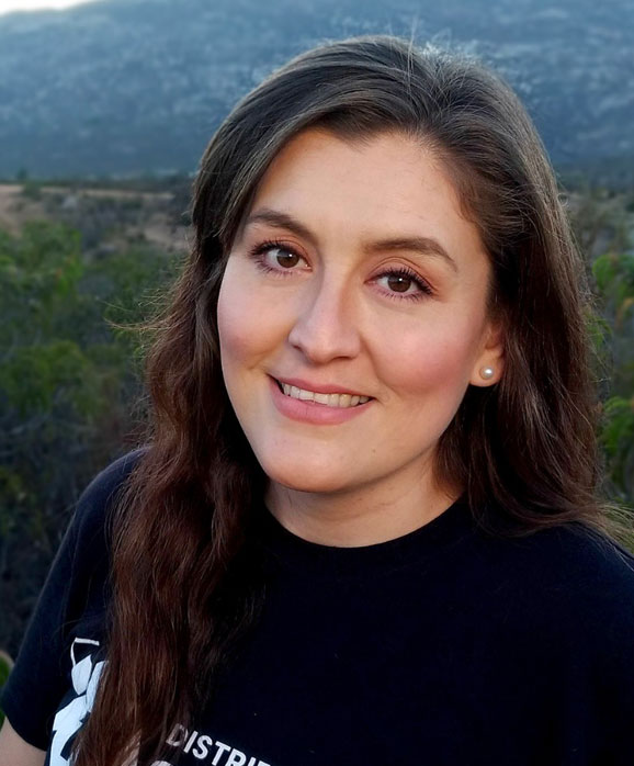 Celia Ortiz