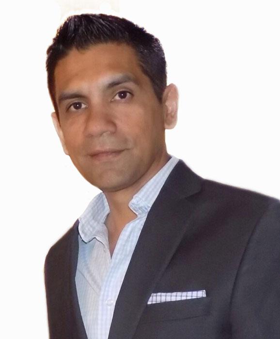 Joel Medina
