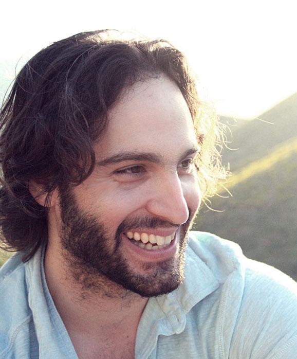 Michael Villalobos