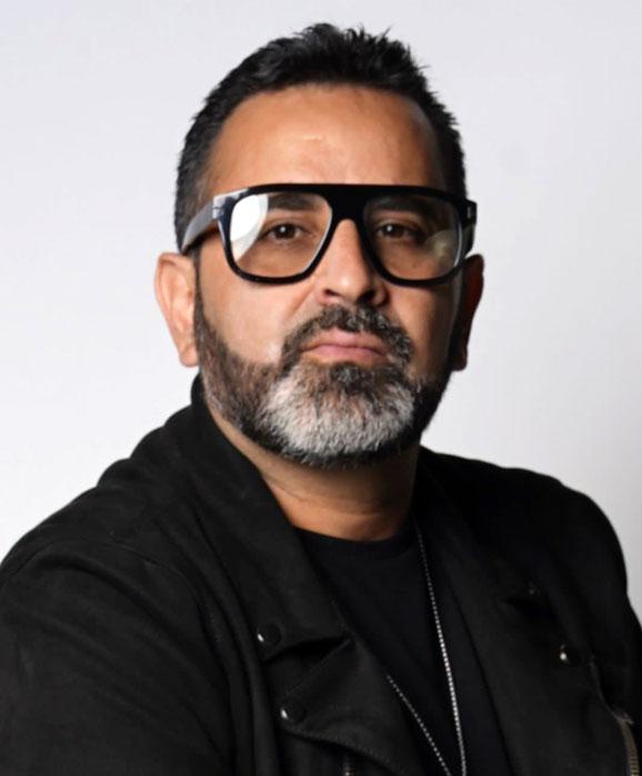 Tony Larios